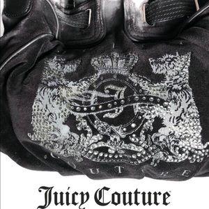 Fabulous Vintage Juicy Couture Handbag